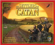 Settlers of Cattan